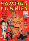 Cover for Famous Funnies (Eastern Color, 1934 series) #114