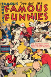 Cover for Famous Funnies (Eastern Color, 1934 series) #199