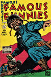 Cover for Famous Funnies (Eastern Color, 1934 series) #207