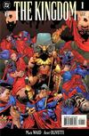 Cover for The Kingdom (DC, 1999 series) #1 [Direct Edition]