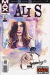 Cover for Alias (Marvel, 2001 series) #8