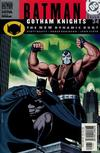 Cover for Batman: Gotham Knights (DC, 2000 series) #34