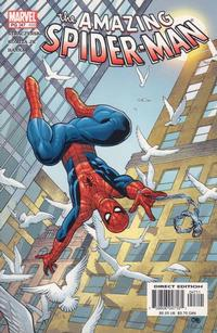 Cover Thumbnail for The Amazing Spider-Man (Marvel, 1999 series) #47 (488)