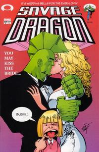 Cover Thumbnail for Savage Dragon (Image, 1993 series) #104