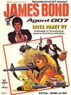 James Bond [album] #[1986]