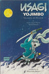 Cover for Usagi Yojimbo (Dark Horse, 1997 series) #8 - Shades of Death