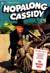 Cover for Hopalong Cassidy (Fawcett, 1946 series) #52