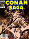 Cover for Conan Saga (Marvel, 1987 series) #29
