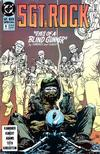 Sgt. Rock Special #8