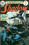 Cover for The Shadow (DC, 1973 series) #11