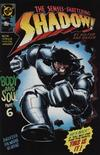 Cover for The Shadow (DC, 1987 series) #19