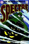 Cover for The Spectre (DC, 1967 series) #10