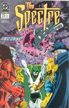Cover for The Spectre (DC, 1987 series) #23