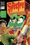 Cover for The Spectre (DC, 1987 series) #25
