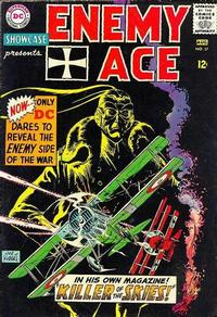 Cover Thumbnail for Showcase (DC, 1956 series) #57