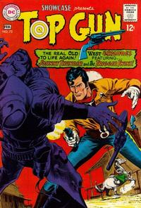 Cover Thumbnail for Showcase (DC, 1956 series) #72
