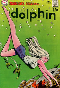 Cover Thumbnail for Showcase (DC, 1956 series) #79