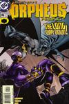 Batman: Orpheus Rising #4