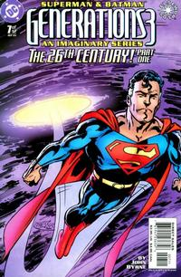 Cover Thumbnail for Superman &amp; Batman: Generations III (DC, 2003 series) #7