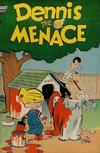 Cover for Dennis the Menace (Standard, 1953 series) #2