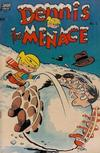 Cover for Dennis the Menace (Standard, 1953 series) #3