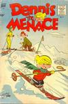 Cover for Dennis the Menace (Standard, 1953 series) #9