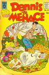 Cover for Dennis the Menace (Pines, 1953 series) #31
