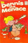 Cover for Dennis the Menace (1959 series) #44