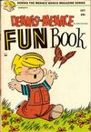 Dennis the Menace Bonus Magazine Series #91