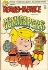 Dennis the Menace Bonus Magazine Series #97