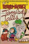Dennis the Menace Bonus Magazine Series #113