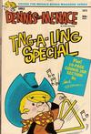 Dennis the Menace Bonus Magazine Series #115