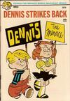 Dennis the Menace Bonus Magazine Series #120