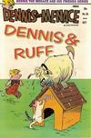 Cover for Dennis the Menace and His Friends Series (Hallden; Fawcett, 1970 series) #35