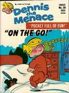 Cover for Dennis the Menace Pocket Full of Fun (Hallden; Fawcett, 1969 series) #20