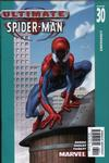 Cover for Ultimate Spider-Man (Marvel, 2000 series) #30