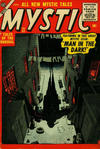 Cover for Mystic (Marvel, 1951 series) #51