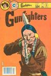 Cover for Gunfighters (Charlton, 1979 series) #66