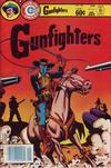 Cover for Gunfighters (Charlton, 1979 series) #73