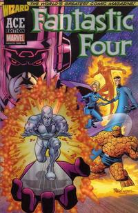 Cover Thumbnail for Wizard Ace Edition: Fantastic Four (Marvel; Wizard, 2002 series) #48