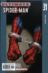 Cover Thumbnail for Ultimate Spider-Man (Marvel, 2000 series) #31