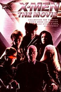 Cover Thumbnail for X-Men: The Movie (Marvel, 2000 series)