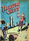 Cover for Treasure Chest of Fun and Fact (George A. Pflaum, 1946 series) #v2#4 [10]