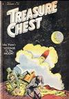Cover for Treasure Chest of Fun and Fact (George A. Pflaum, 1946 series) #v3#6 [32]