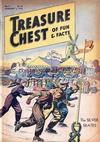 Cover for Treasure Chest of Fun and Fact (George A. Pflaum, 1946 series) #v3#10 [36]