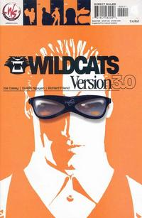 Cover Thumbnail for Wildcats Version 3.0 (DC, 2002 series) #4