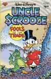 Cover for Walt Disney's Uncle Scrooge (Gemstone, 2003 series) #320