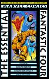 Cover Thumbnail for Essential Fantastic Four (1998 series) #1