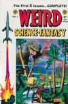 Weird Science-Fantasy Annual #1
