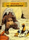 Cover for Yakaris äventyr (1978 series) #5 - Yakari och Grizzlybjörnen